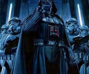 a new hope, Anakin Skywalker, and fanart image