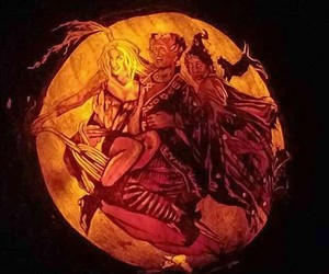 Halloween, kentucky, and travel image
