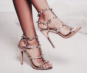 expensive, girls, and high heels image