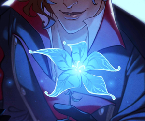 julian, the arcana, and julian devorak image