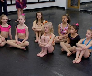 abby, maddie, and dance moms image