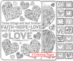 bible, coloring, and colouring image