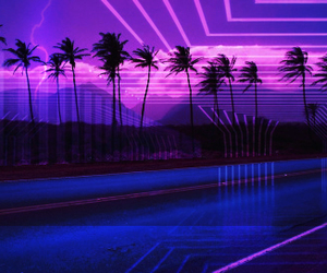 aesthetic, beach, and bright image