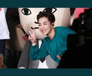 kpop, minseok, and exo image