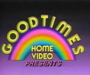 theme, aesthetic, and rainbow image