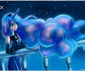 my little pony, MLP, and princess image