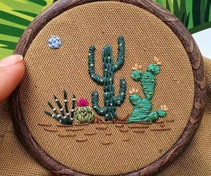 art, perfect, and cactus image