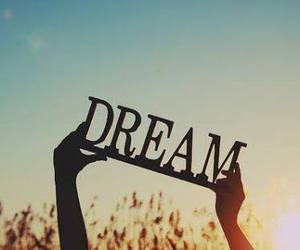 Dream, pretty, and wallpapers image