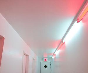 hallway, woz, and luxury image