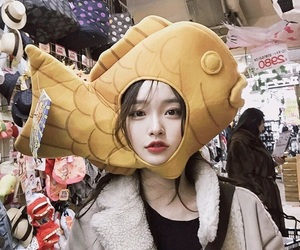 aesthetic, asian, and ulzzang image