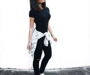 style, outfit, and look image