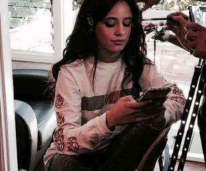 theme, camila cabello, and rp image
