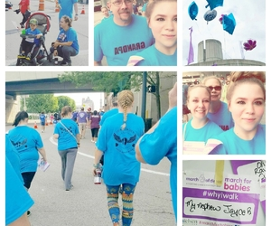3k, in memory, and march of dimes image
