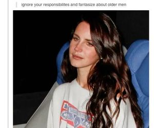 sugar daddy and ️lana del rey image