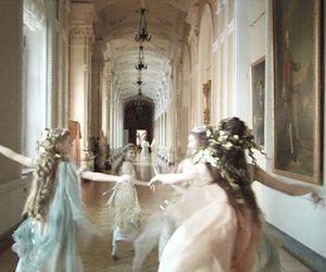 fairy, vintage, and princess image