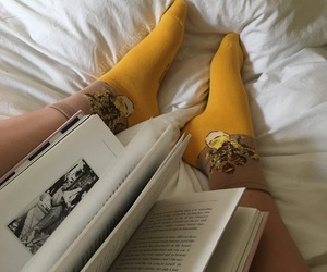aesthetic, vincentvangogh, and cute image