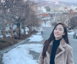 girls generation, jessica jung, and jessica image