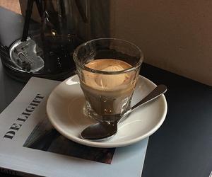 aesthetic, cafe, and grunge image