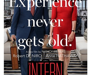 Anne Hathaway, movie, and robert de niro image