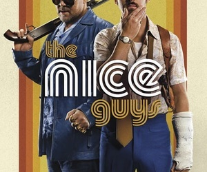 Action, comedy, and the nice guys image