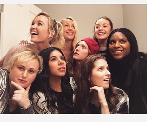 pitch perfect and barden bellas image
