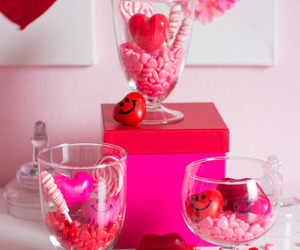 diy valentine candy gifts image