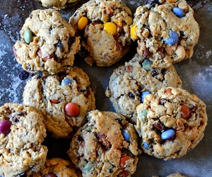 Cookies, desserts, and sweets image