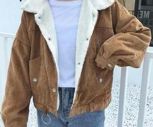 jacket, fashion, and style image