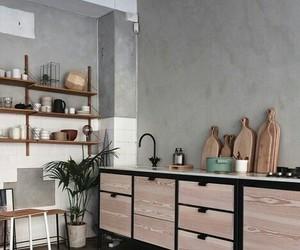 cosy, grey, and minimal image