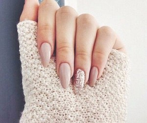 fashion, nails, and inspiration image