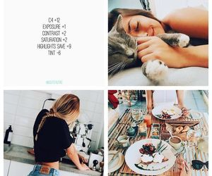 editing, photo, and theme image