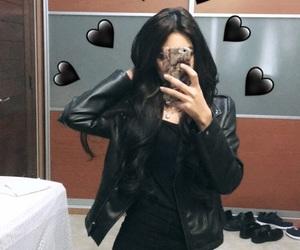 fashion, mirror selfie, and @ayesha_tariq001 image