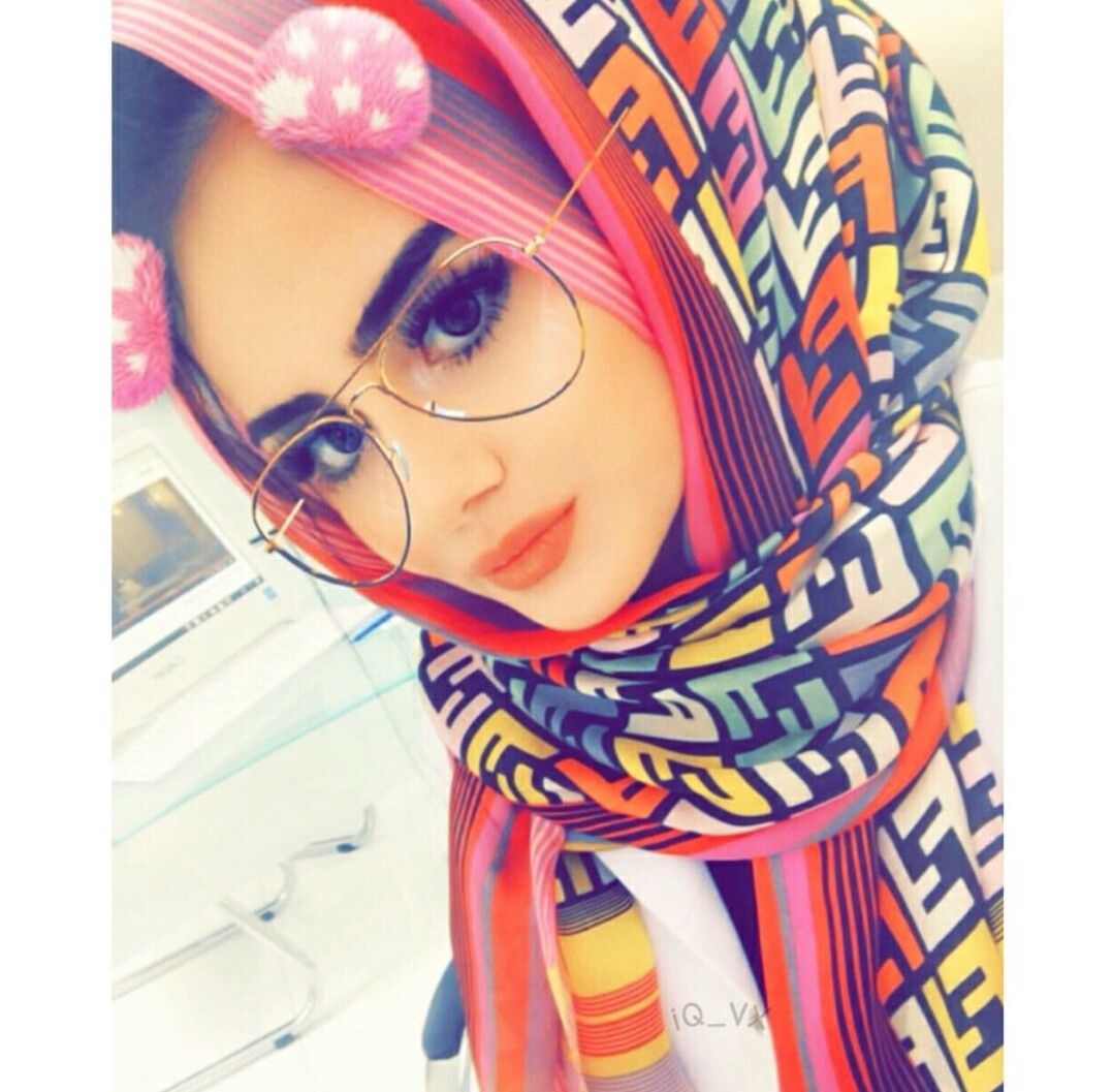 892 Images About بنات محجبات On We Heart It See More About Hijab