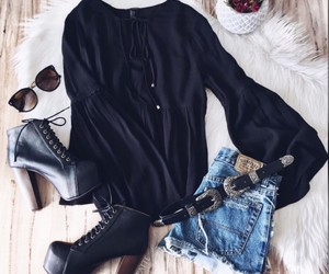 outfit, cute outfit, and outfit ideas image