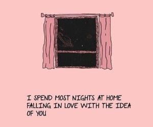 aesthetic, pastel, and sayings image