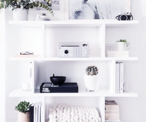 apartment, room, and decor image