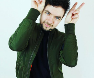 jack, jacksepticeye, and jacket image