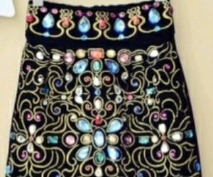 bernard, perlas, and piedras image