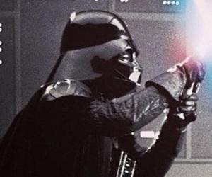 darth vader and star wars image