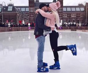 couple, goals, and together image