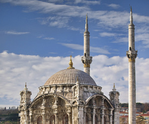 istanbul, mosque, and photography image