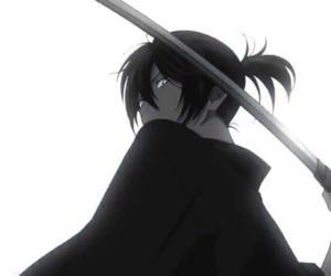noragami, yato, and god of calamity image