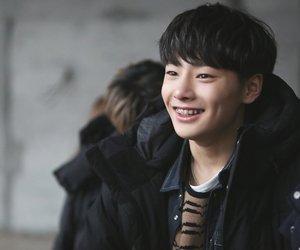 stray kids, jeongin, and JYP image