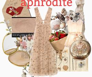 aesthetic, aphrodite, and clothes image