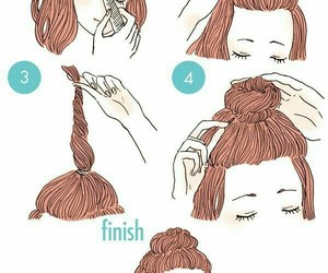 Easy, shorthair, and hair image