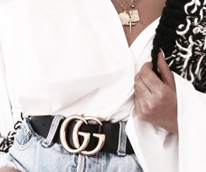 clean, fashion, and gucci image
