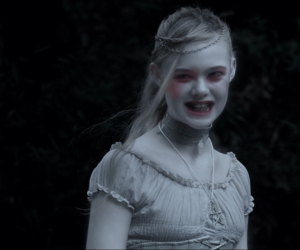 Elle Fanning and twixt image