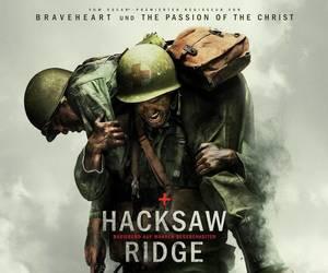 hacksaw ridge image