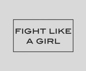 quotes, feminism, and aesthetic image