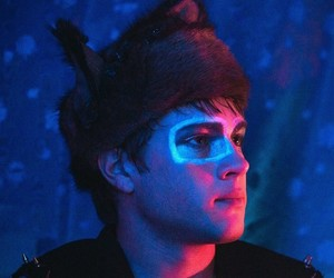 movie, connor jessup, and closet monster image